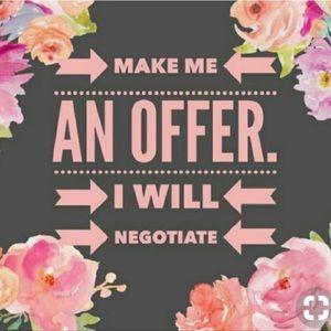 Great Deals!!!